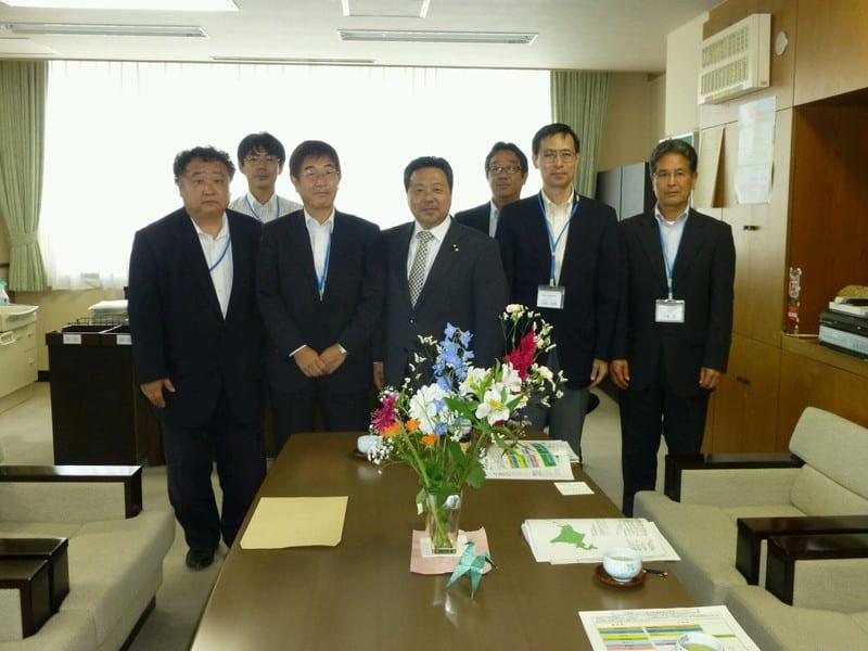 北海道農政事務所