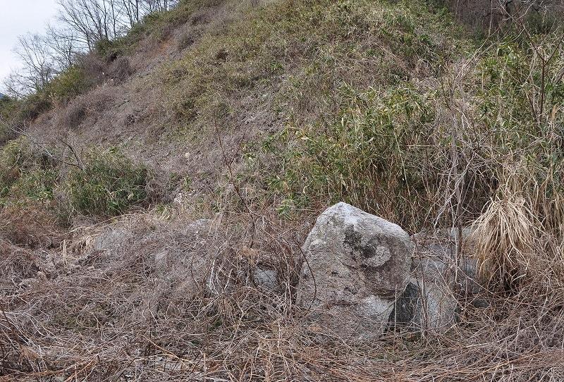 巨勢山202号墳の移築石室