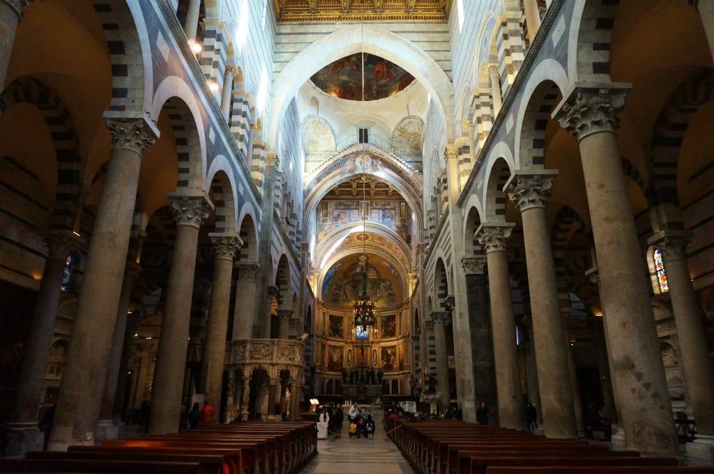 ピサ大聖堂の画像 p1_29