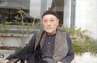 石間秀機 - Hideki Ishima