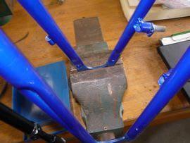 自転車の dahon 自転車 改造 : ... 日 | DAHON インパルス改造 18段化
