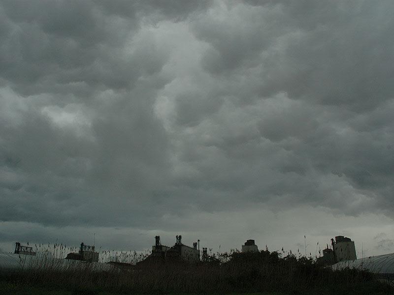 乱層雲 - 春夏秋冬