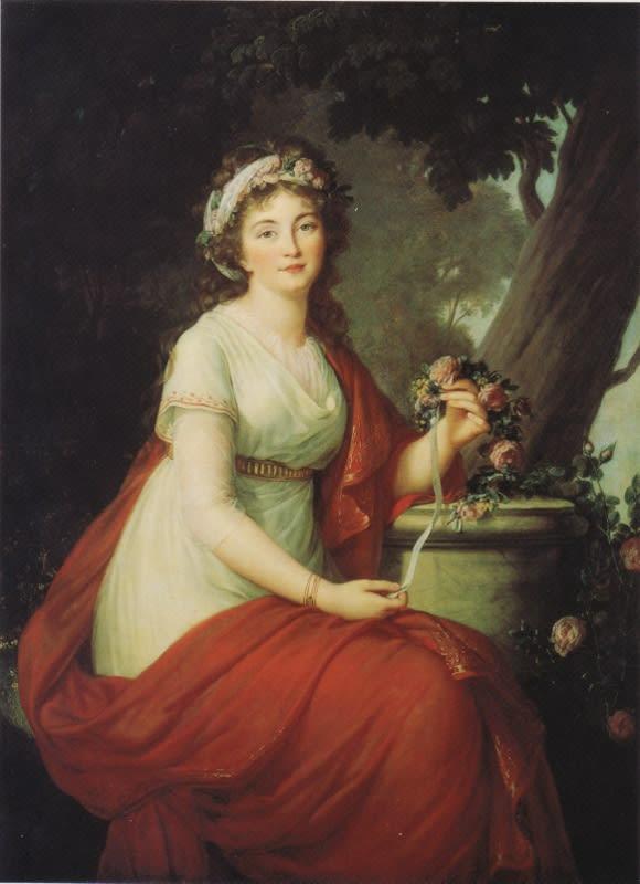 エリザベート=ルイーズ・ヴィジェ=ルブランの画像 p1_4