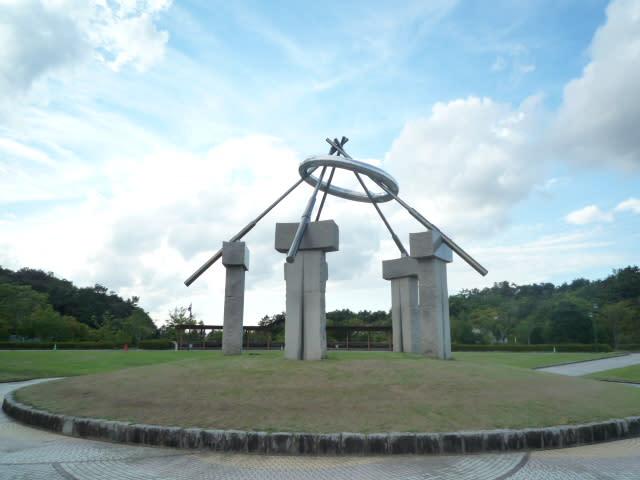 多気郡明和町の大仏山公園に行ってきました〜