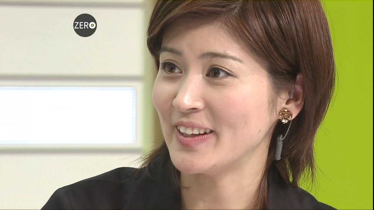 鈴江奈々さんは、超、綺麗、本当...