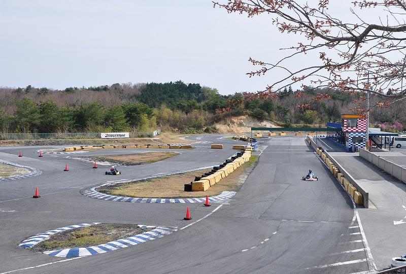 名阪スポーツランドCコース