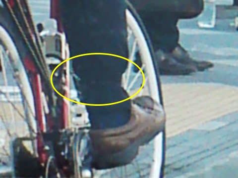 自転車の 自転車 足首 角度 : 自転車通勤 - ITニュース、ほか ...