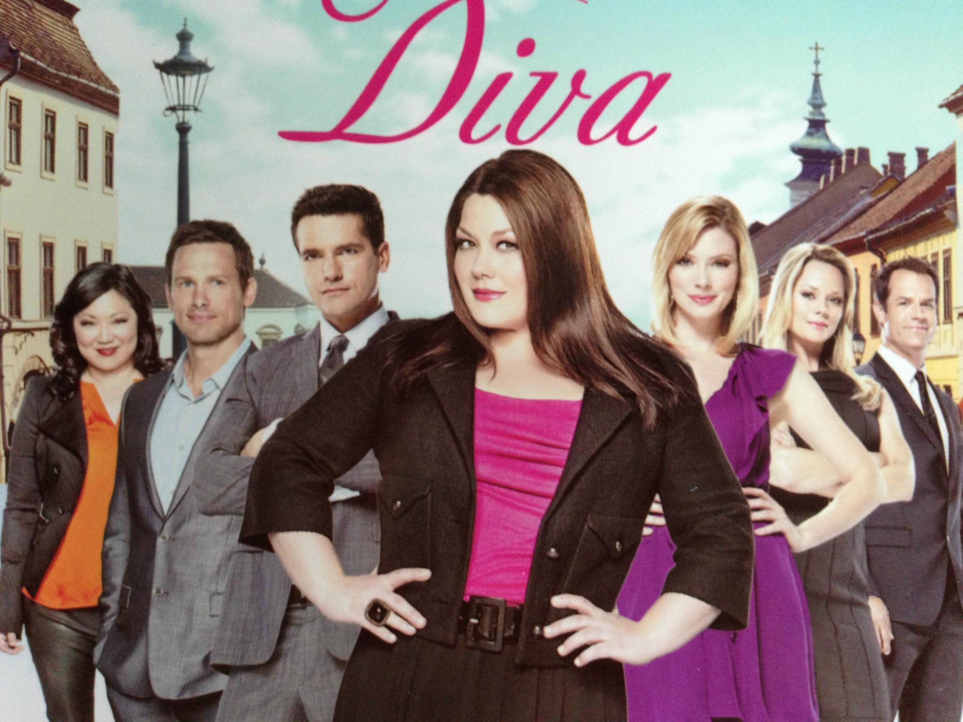 Drop dead diva season 4 - Drop death diva ...