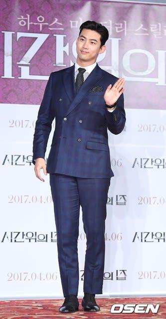 テギョン、2PM