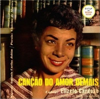 Elizeth Cardoso - Can��o do Amor Demais
