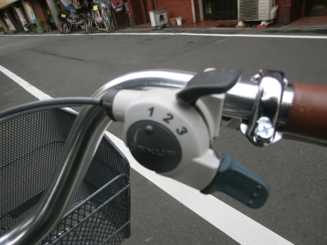 自転車の 電動3輪自転車 前2輪 : 2013年9月 - サイクルハウス ...
