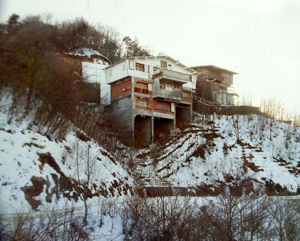 画像 : 1972年2月19日 あさま山...