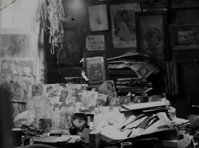 ヘンリー・ダーガーの画像 p1_22