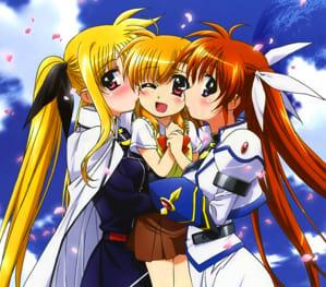 魔法少女リリカルなのはシリーズの画像 p1_4