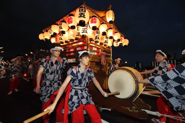 小倉祇園太鼓 に対する画像結果