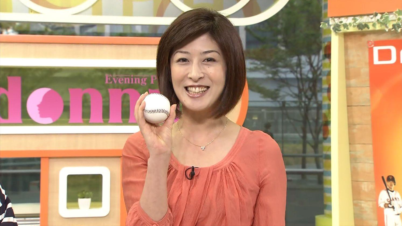 古市幸子 donna 12/05/09 - 女子...
