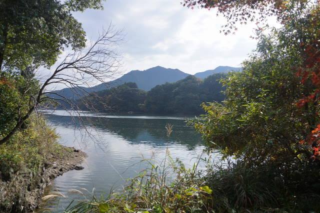 大台町「もみじの里公園」に行ってきました〜(^^) 2016