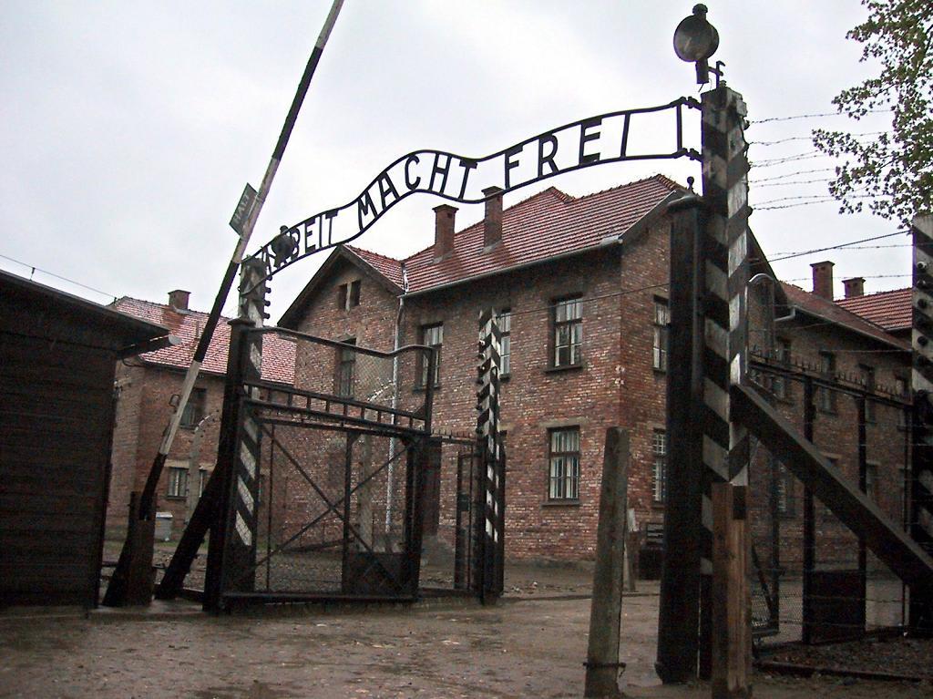 アウシュヴィッツ=ビルケナウ強制収容所の画像 p1_21