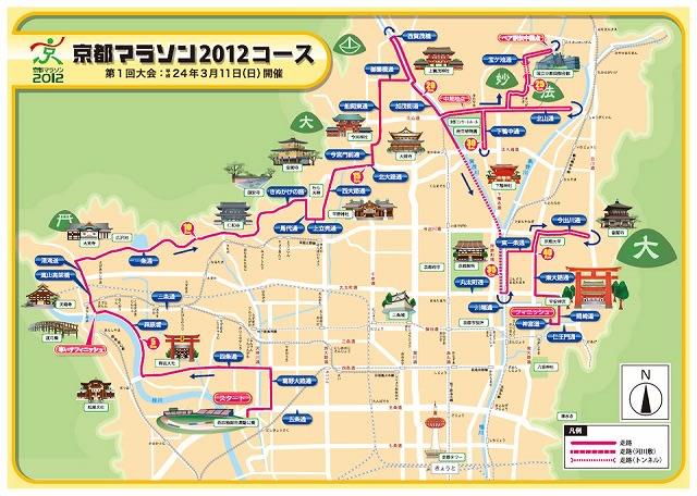 ダッテン+京都マラソン - 京都日々是望外! ブログ ログイン ランダム リオ五輪 全競技を速報