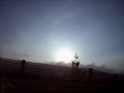 ★岩手山!?