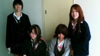 北園高等学校制服画像