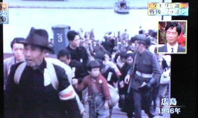 戦後70年 ニッポンの肖像」のプ...