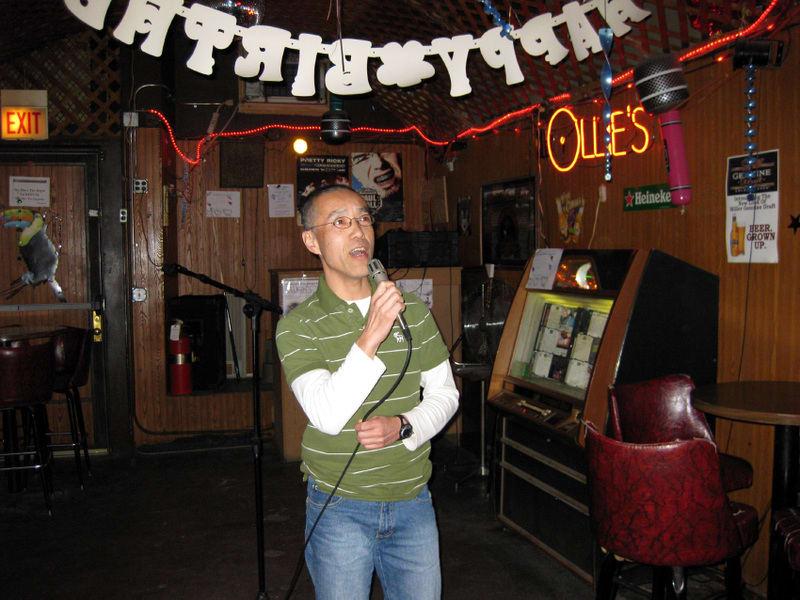 Karaoke_jackie