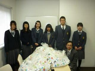 大阪市立高等学校制服画像