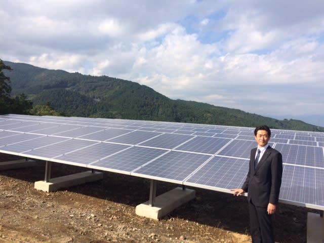 原発に依存しない社会を構築する - 神奈川県議会議員 近藤だいすけ