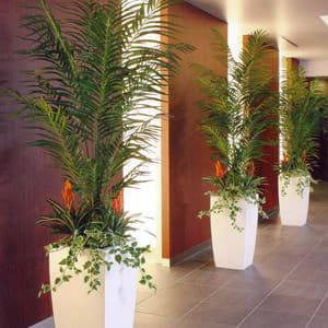 南国 ハワイアン トロピカルスタイル 人工観葉植物 フェイクグリーン