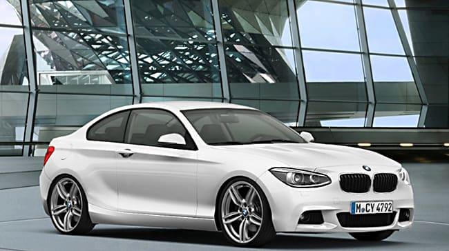 これがッ!BMW F22 2シリーズッ...