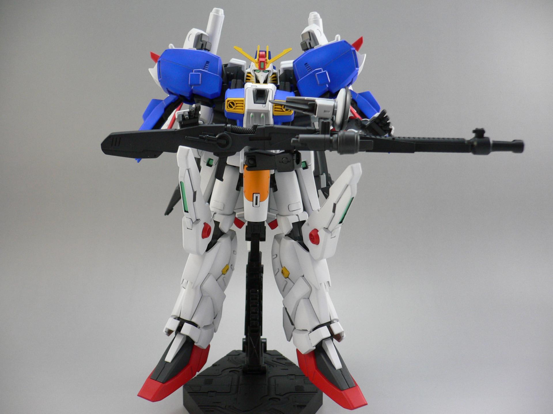 模型完成品 Hguc 1 144 Ex Sガンダム 新 Jani Ohblog