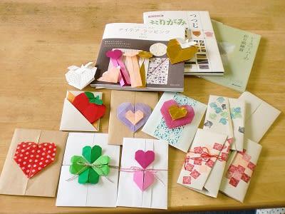 クリスマス 折り紙 大人の折り紙 : blog.goo.ne.jp