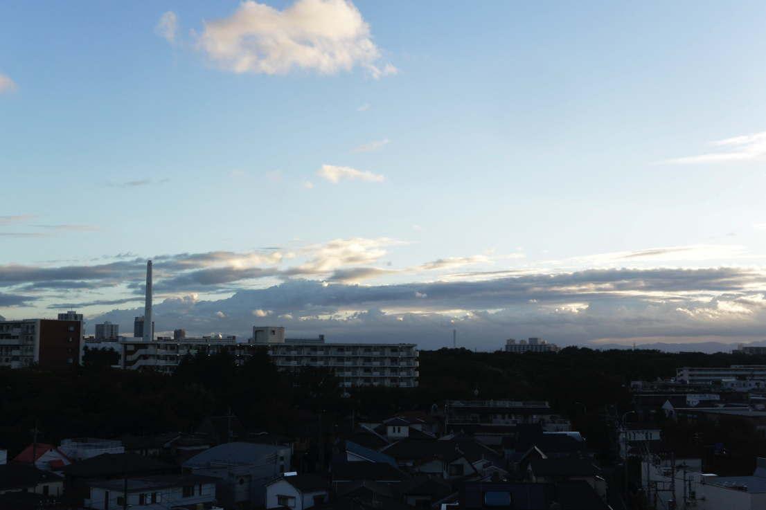 台風第9号 (ミンドゥル) - 「点描」ブログはじめました!