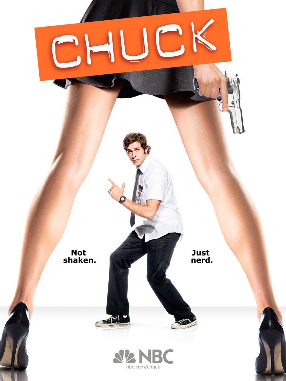 CHUCK/チャックの画像 p1_40