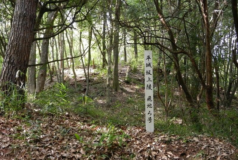 平城坂上陵陪冢ろ号