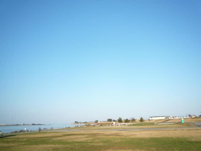 伊勢市御薗のラブリバー公園に行って来ました〜