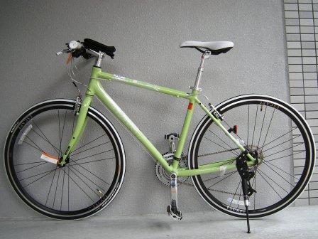 自転車のりんりん館日記