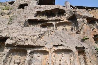 龍門石窟の画像 p1_24