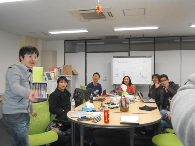 九州大学大学院セミナー報告
