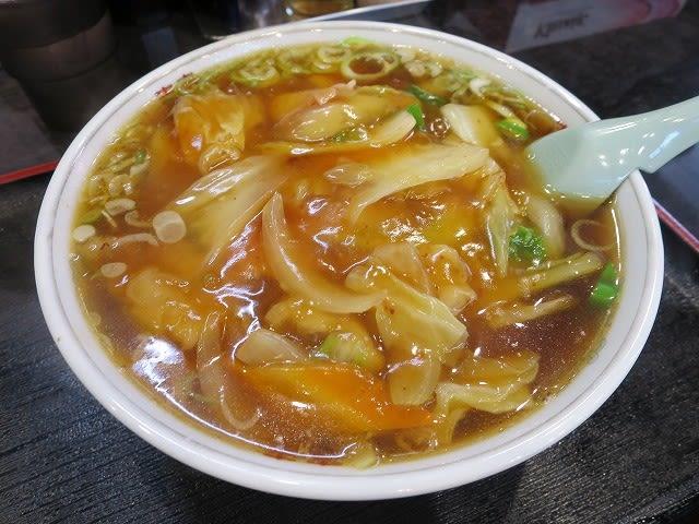 スペシャル美好麺