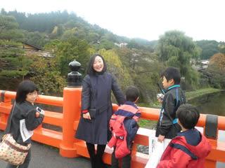 岐阜・高山ステップと生徒さんとの楽しい一泊旅行