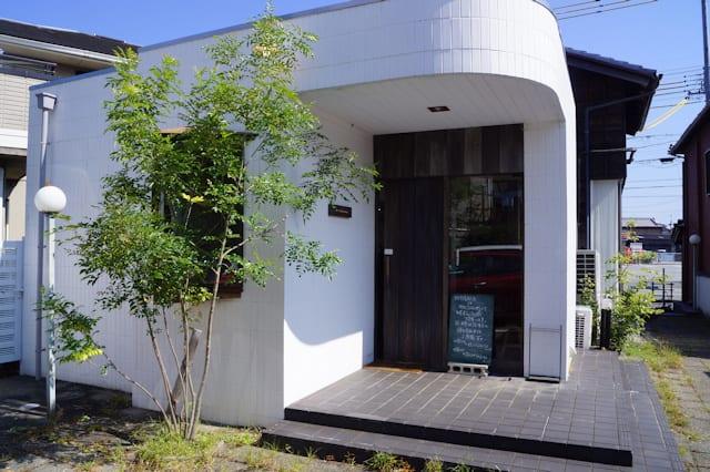 伊勢市船江「HITOSARA」のランチ食べて来ました〜(^^) 2016
