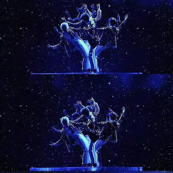 exo 生命の木