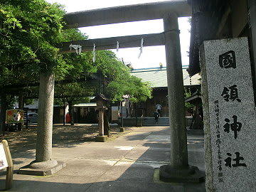 高井戸~布田五ヶ宿を歩く(甲州街道) - 旧街道 …