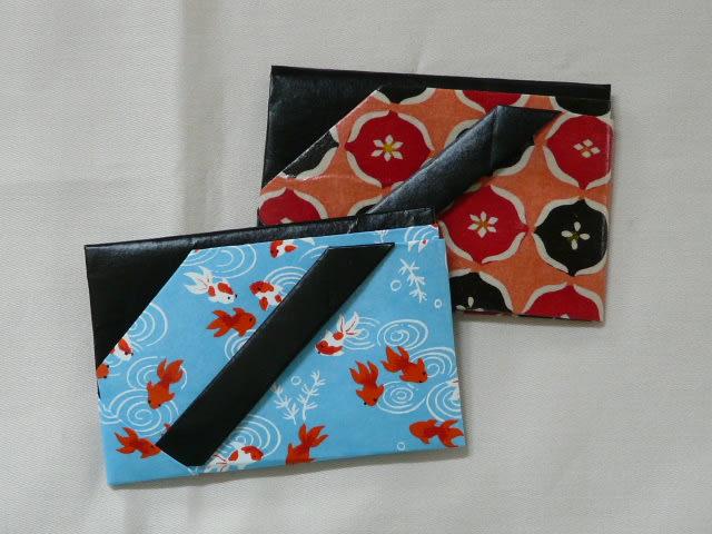 ハート 折り紙 折り紙 カード入れ : divulgando.net