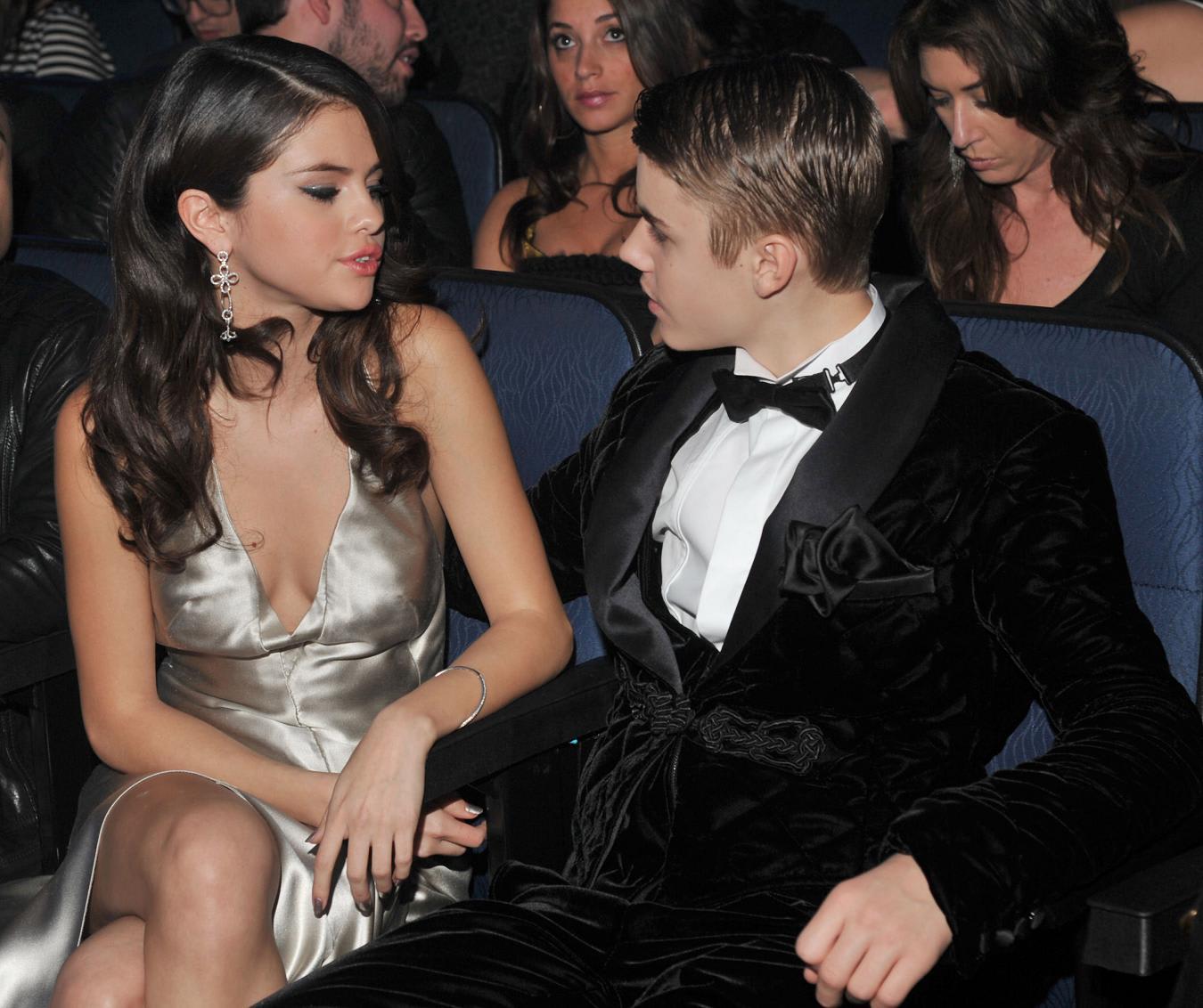 Selena Gomez - 2011 Am...