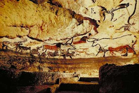 アルタミラ洞窟の画像 p1_14