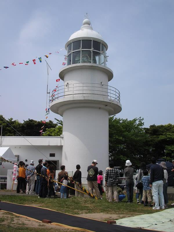 灯台まつり