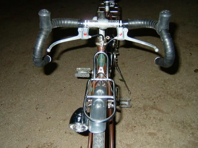 ... 少々 - やっぱり自転車がいいね